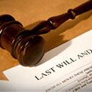 Attorney Steve Katz can help you draft your will